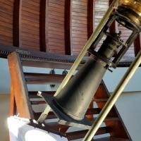 Carl-Zeiss Ekvatoryal Teleskop ile Fotosfer Gözlemi