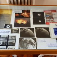 Astronomi Laboratuvarı Sergi Alanı