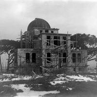 Astronomi Laboratuvarı binası